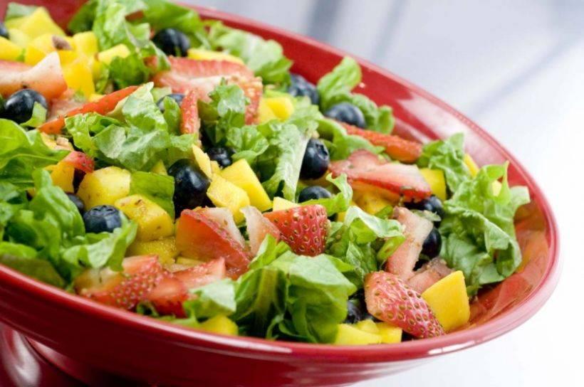Mevsim Salata Tarifi, Kaç Kalori Besin Değerleri Ne