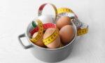 Yumurta İle Zayıflamak